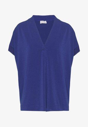 OLIVERZA - Print T-shirt - ultramarine