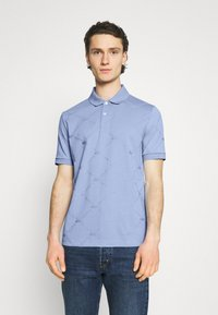 Lacoste LIVE - Polo shirt - nattier blue - 0
