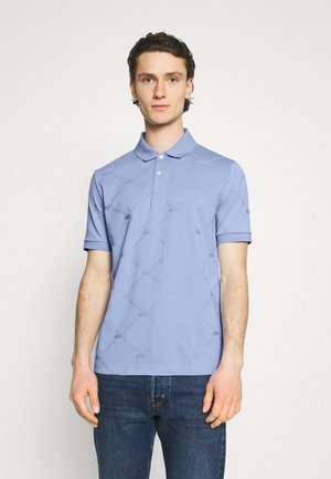 Polo shirt - nattier blue