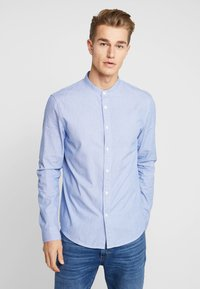 Pier One - Shirt - light blue - 0