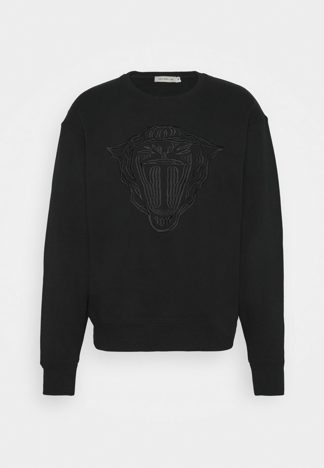 ZOAB - Sweatshirt - black