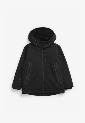 Regnjakke / vandafvisende jakker - black