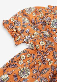 Next - Jersey dress - orange - 2