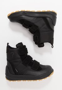 Woden - ADRIAN - Winter boots - black - 0