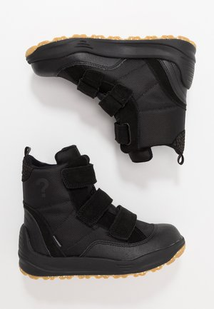 ADRIAN - Snowboot/Winterstiefel - black