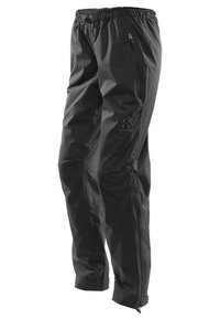 Haglöfs - SCREE PANT - Trousers - true black - 2