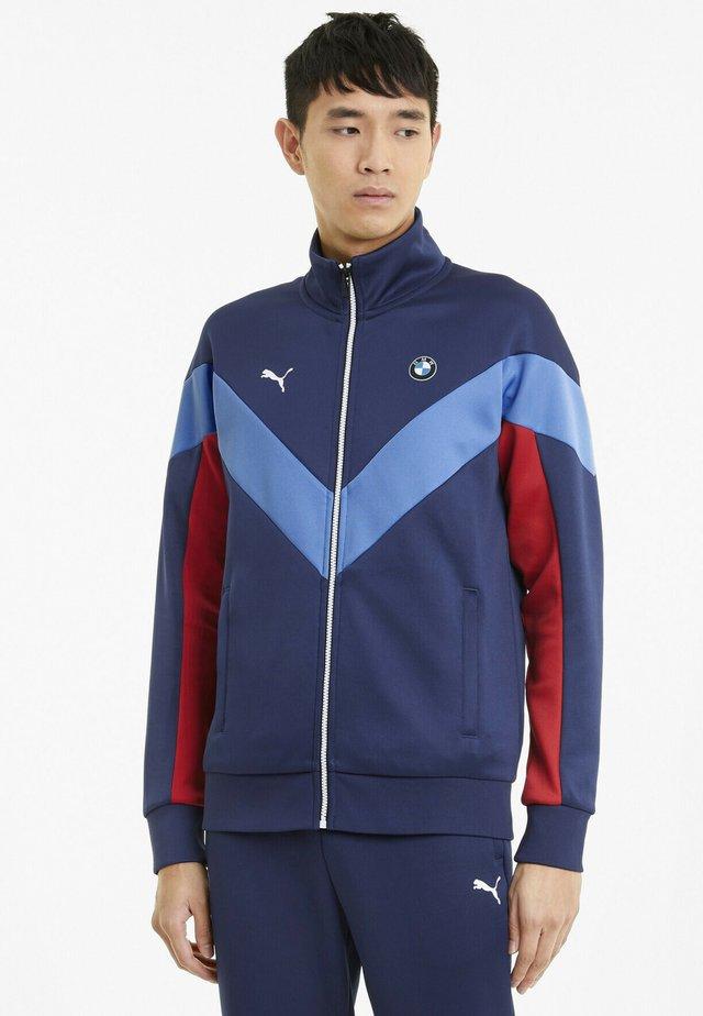 BMW TRACK JACKET - Training jacket - m colors