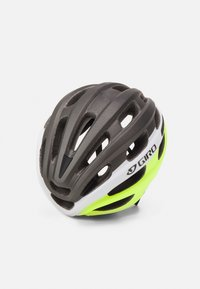 Giro - ISODE UNISEX - Helm - black fade/highlight yellow - 1
