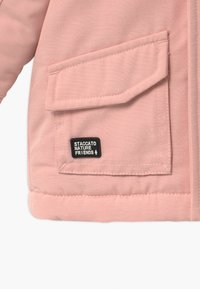 Staccato - Parka - rose - 5