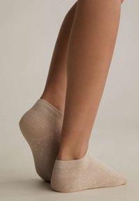 OYSHO - 5 PAIRS - Socks - white - 1