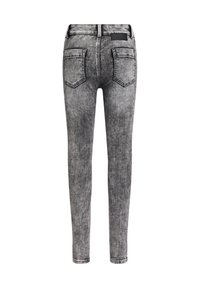 WE Fashion - SUPERSKINNY - Jeggings - grey - 1