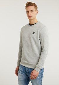 CHASIN' - TOBY - Sweatshirt - light grey - 2