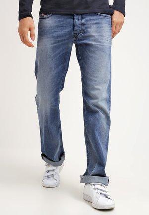 LARKEE 0853P - Jeans straight leg - 0853p