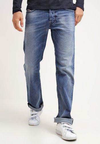 LARKEE 0853P - Straight leg -farkut - 0853p