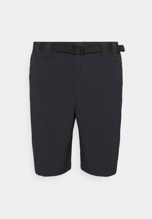 MAN BERMUDA - Shorts outdoor - antracite