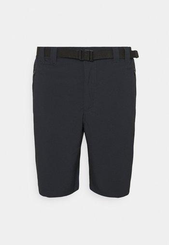 MAN BERMUDA - Shorts outdoor - antracite