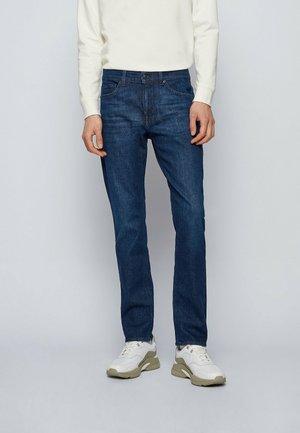 DELAWARE - Jeans a sigaretta - dark blue