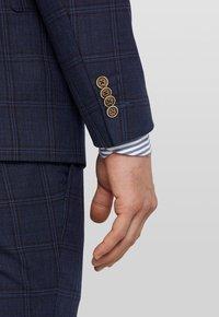 Van Gils - ELLISON SPLIT - Suit jacket - dark blue - 5