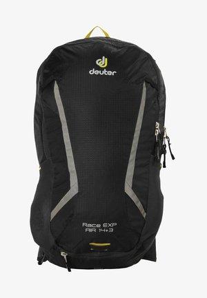 RACE EXP AIR - Backpack - black