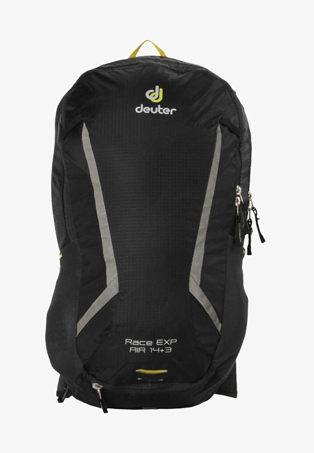 RACE EXP AIR - Backpack - black