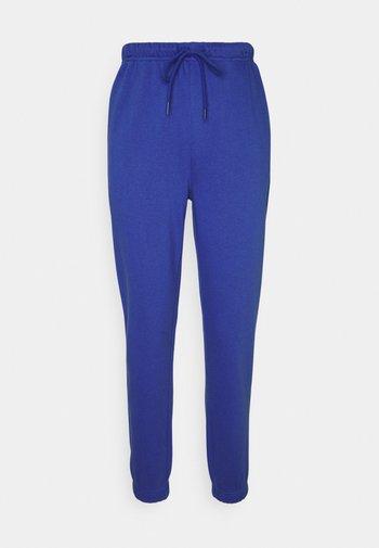 CHILLI  - Pantaloni sportivi - deep ultramarine