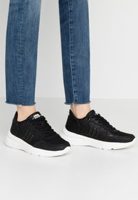 mtng - AIKO - Trainers - black - 0