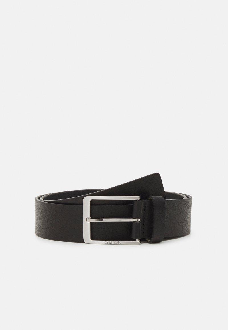 Calvin Klein - VITAL 40MM - Vyö - black