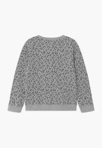 Lemon Beret - SMALL GIRLS - Sweater - grey - 1