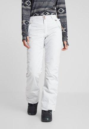 PANT - Täckbyxor - glacier grey
