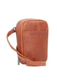 Cowboysbag - Across body bag - cognac - 2