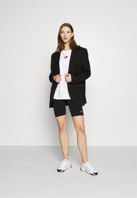 Nike Sportswear - TEE BOY LOVE - Print T-shirt - white - 1