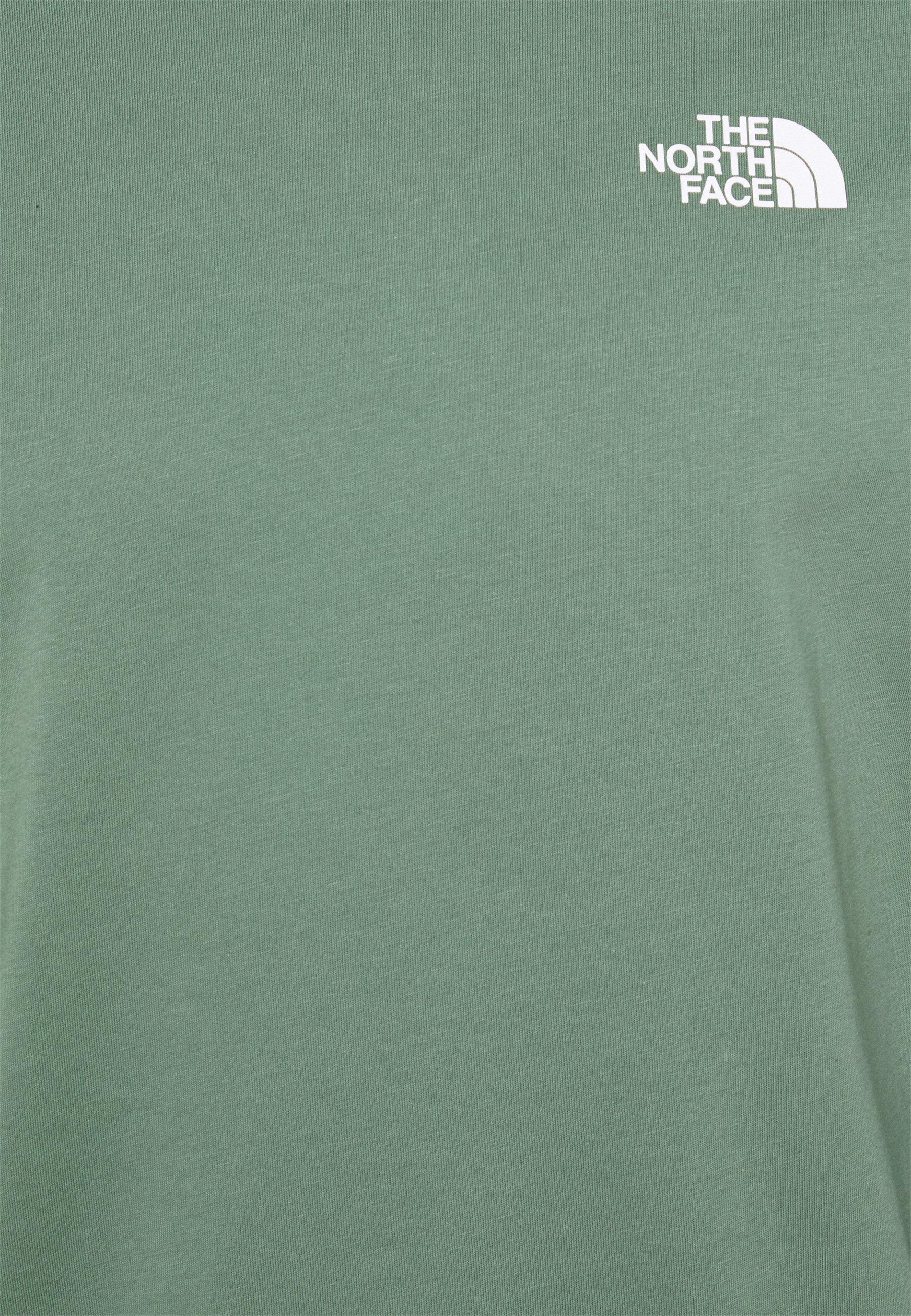 Men EASY TEE - Long sleeved top