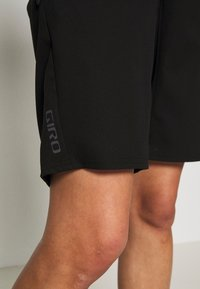 Giro - ARC SHORT - kurze Sporthose - black