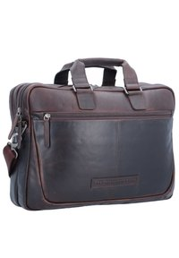 The Chesterfield Brand - Briefcase - brown - 1