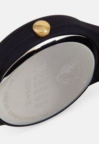Versus Versace - FIRE ISLAND STUDS - Watch - black - 2