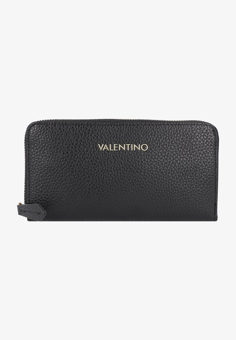 Valentino Bags - SUPERMAN - Lommebok - black
