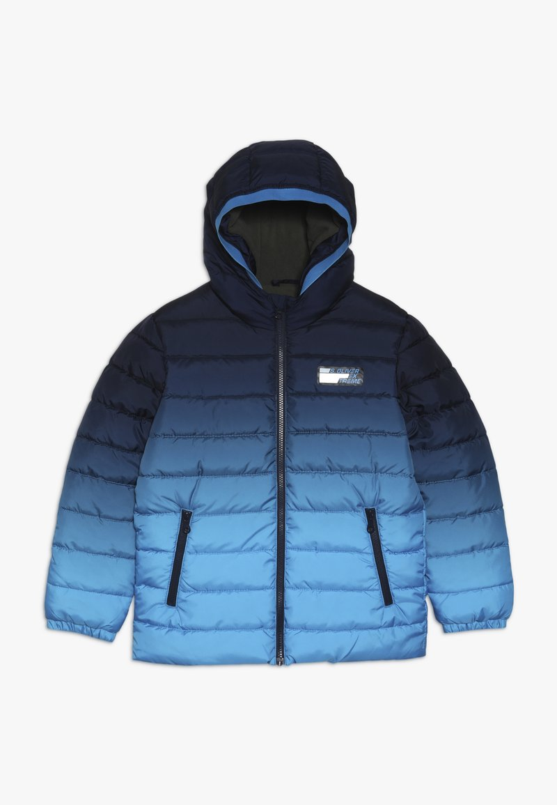 s.Oliver - Lehká bunda - dark blue