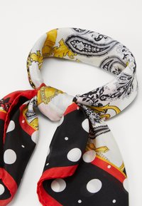 Versace Jeans Couture - Foulard - red - 1