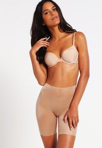 Spanx - SKINNY BRITCHES  - Shapewear - natural - 1
