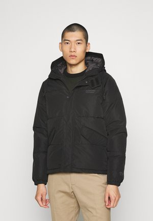 JCOTRANT - Winterjacke - black