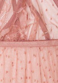 Women Secret - SHORT NIGHTDRESS - Noční košile - pink - 2
