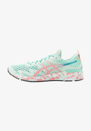 GEL-NOOSA TRI 12 - Competition running shoes - fresh ice/guava