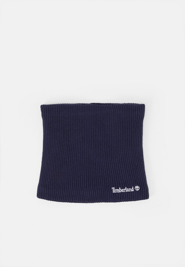 SNOOD UNISEX - Szalik komin - navy