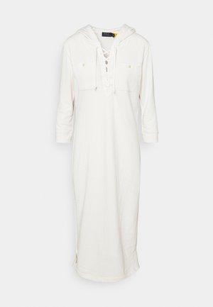 LONG SLEEVE DAY DRESS - Day dress - nevis