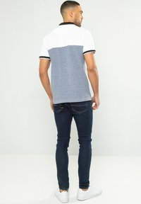Threadbare - Poloshirt - blau - 2