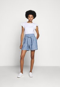 Lauren Ralph Lauren - Shorts - blue - 1