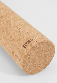 Casall - TRAVEL MASSAGE ROLL - Fitness / Yoga - beige - 3