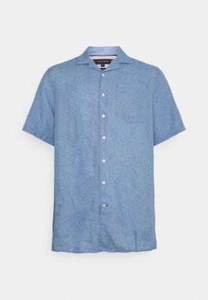 DYED CAMP  - Košile - colorado indigo