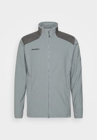 Mammut - INNOMINATA LIGHT JACKET MEN - Fleece jacket - granit - 4