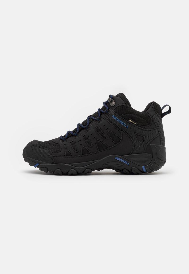 Merrell - ACCENTOR SPORT MID GTX - Chaussures de marche - black/sodalite